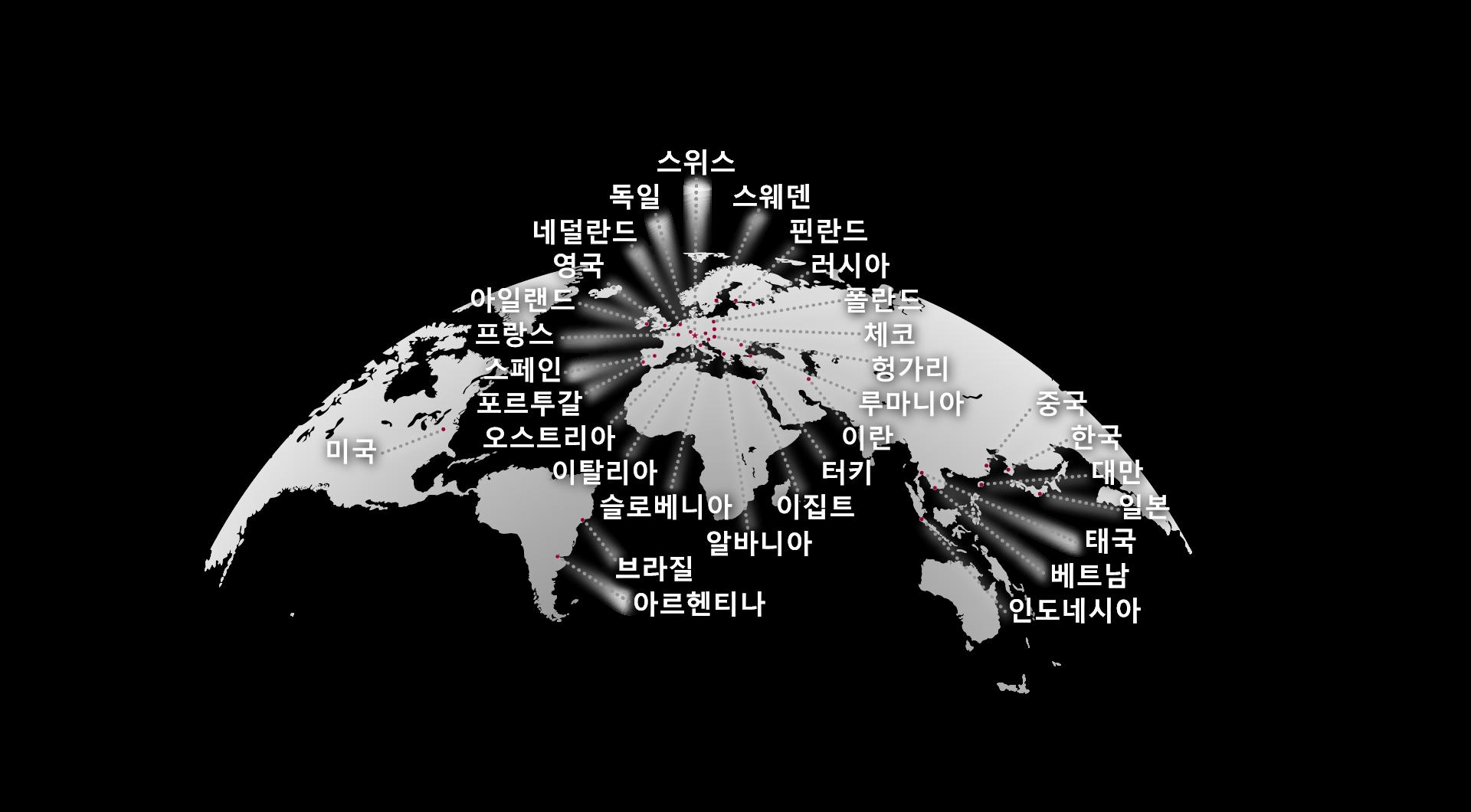 STAR 그룹 지사