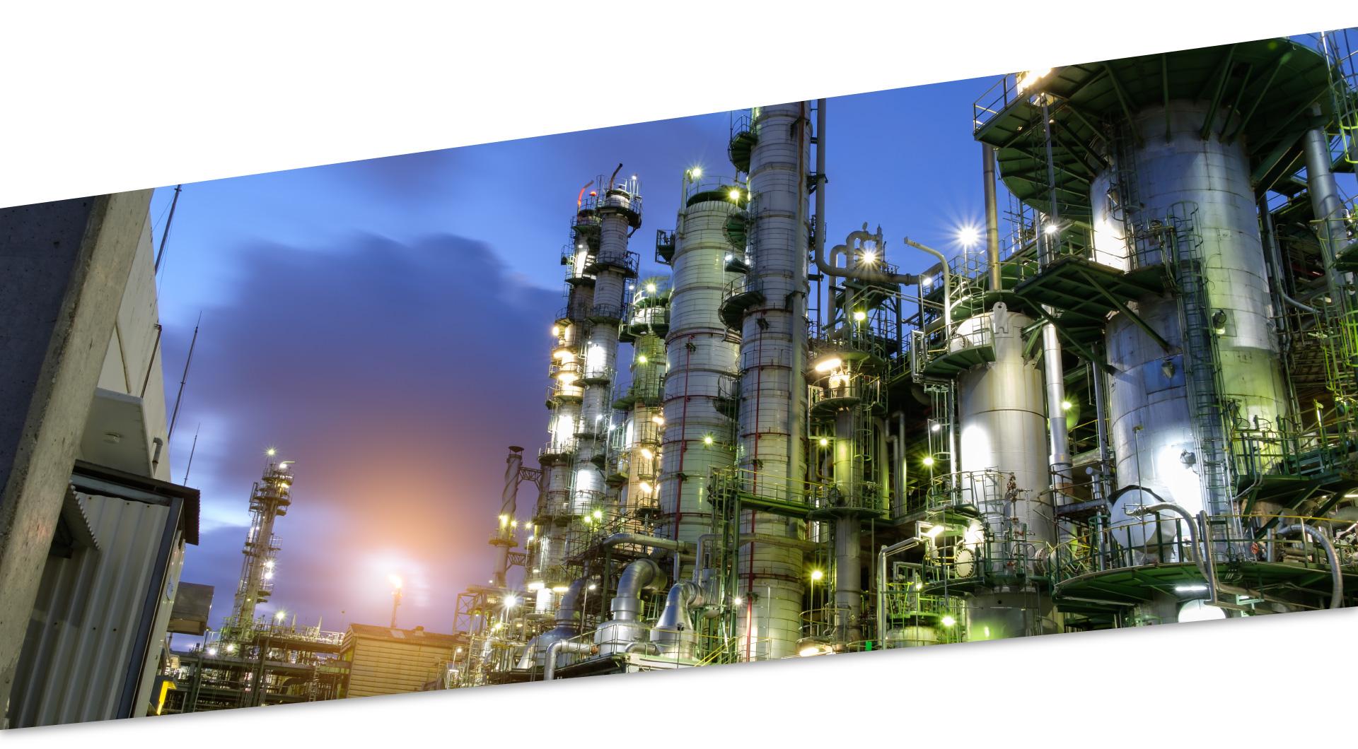 Rohstoffe & Energie